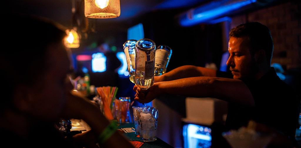 Cape Town Bar