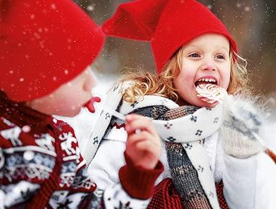 СнегоWeek